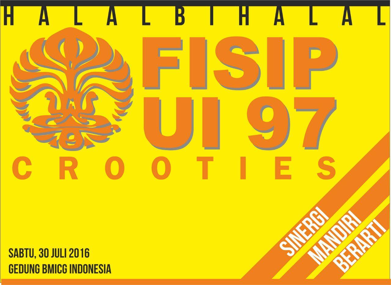 FISIP UI 97